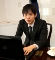戸田賢二行政書士事務所